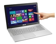 "ASUS N550JK 15.6"" Touch  8GB 1TB Core i7 Laptop"