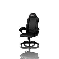 Nitro Concepts C100 Gaming Chair - Black