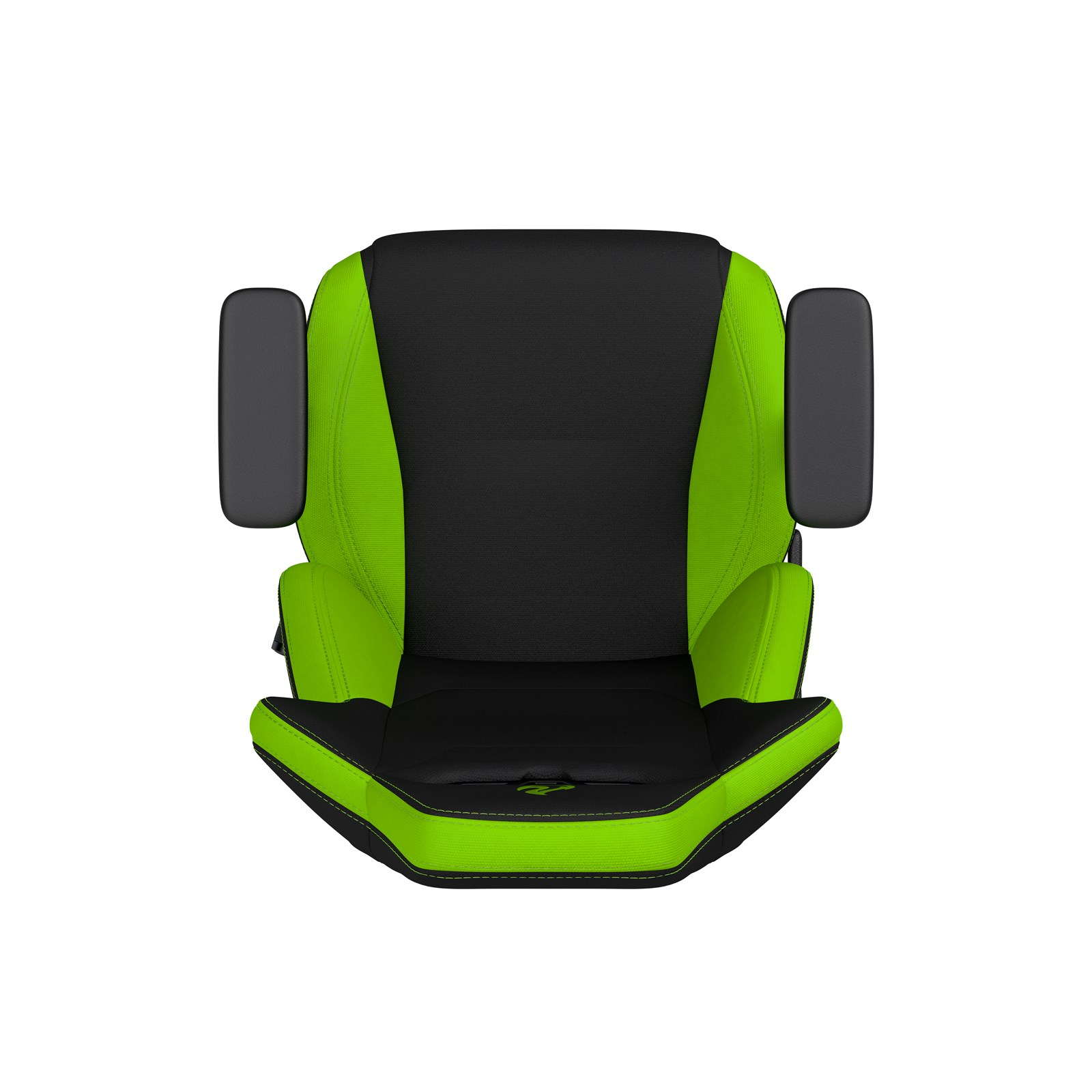 Superb Nitro Concepts S300 Fabric Gaming Chair Atomic Green Nc Ibusinesslaw Wood Chair Design Ideas Ibusinesslaworg