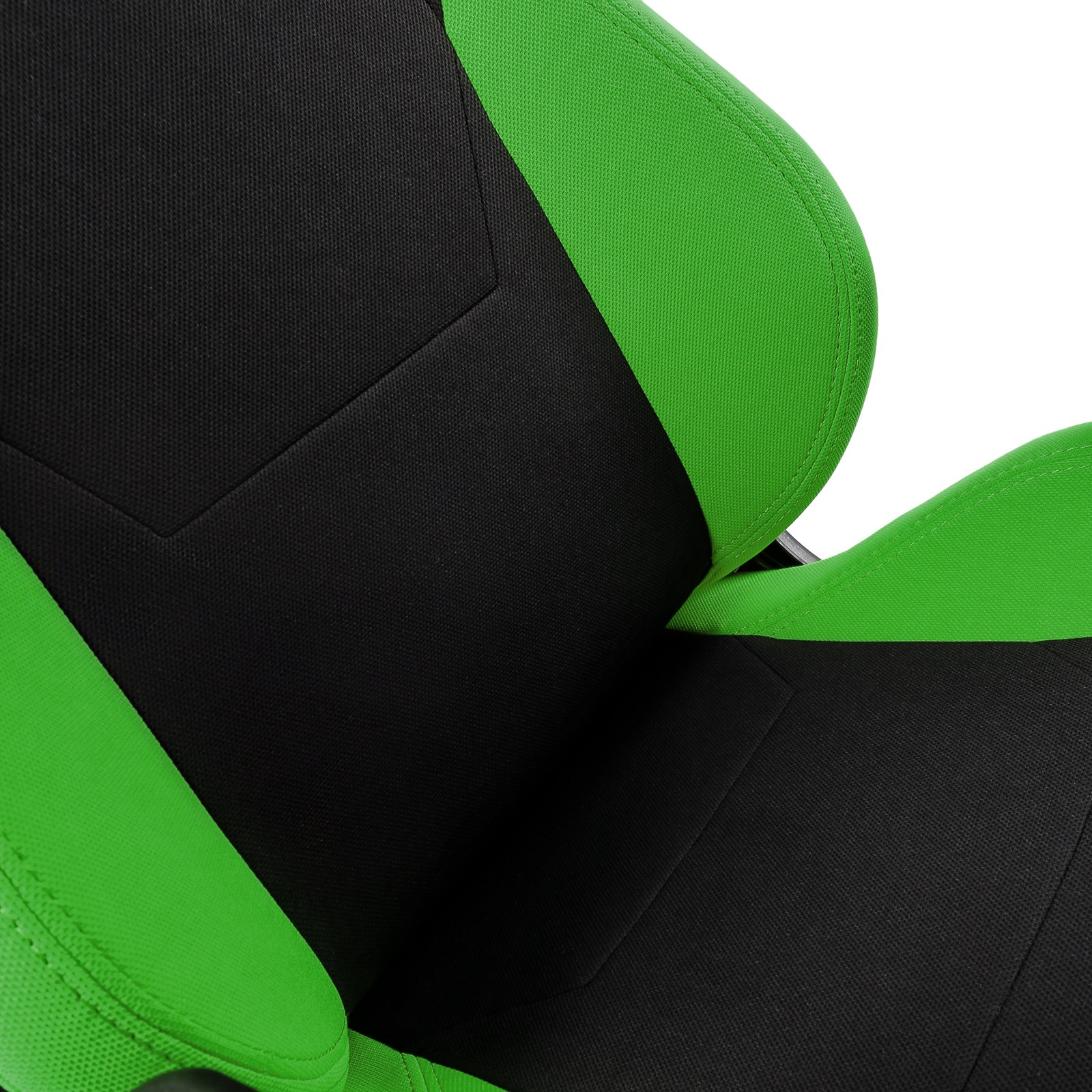 Excellent Nitro Concepts S300 Fabric Gaming Chair Atomic Green Nc Ibusinesslaw Wood Chair Design Ideas Ibusinesslaworg
