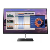 HP S270n 27 inch LED IPS Monitor - 3840 x 2160, 5.4ms, HDMI