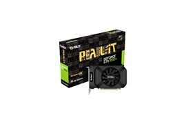 Palit GeForce GTX 1050 Ti StormX 4GB Graphics Card