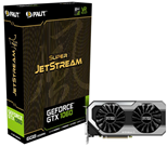 Palit GeForce GTX 1060 Super Jetstream 6GB Graphics Card