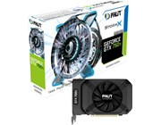 Palit NVIDIA GeForce GTX 750 Ti 2GB Graphics Card