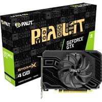 Palit GeForce GTX 1650 4GB StormX Boost Graphics Card