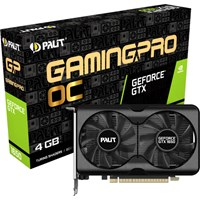 Palit GeForce GTX 1650 4GB GP Boost Graphics Card