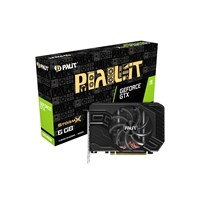 Palit GeForce GTX 1660 SUPER 6GB StormX Boost Graphics Card