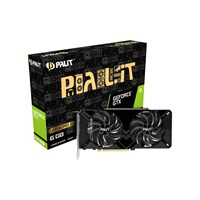 Palit GeForce GTX 1660 SUPER 6GB GamingPro Boost Graphics Card