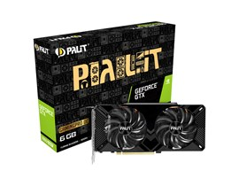 Palit GeForce GTX 1660 SUPER GamingPro 6GB