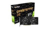 Palit GeForce RTX 2060 SUPER 8GB GamingPro OC Boost Graphics Card