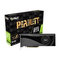 Palit GeForce RTX 2070 SUPER 8GB X Boost Graphics Card