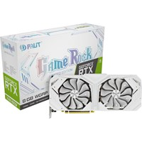 Palit GeForce RTX 2080 SUPER 8GB GameRock Premium Boost Graphics