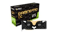 Palit GeForce RTX 2080 Ti GamingPro OC 11GB Overclocked Graphics Card *Open Box*