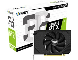 Palit GeForce RTX 3060 StormX 12GB GPU