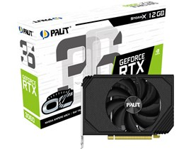 Palit GeForce RTX 3060 StormX 12GB OC GPU