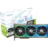 Palit GeForce RTX 3070 8GB GameRock Boost Graphics Card