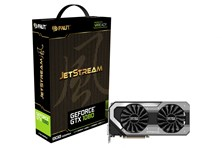 Palit GeForce GTX 1080 Jetstream 8GB Graphics Card