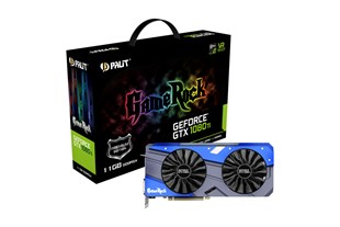 Palit GeForce GTX 1080 Ti GameRock Premium 11GB