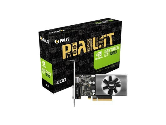Palit GeForce GT 1030 2GB Graphics Card