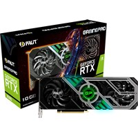 Palit GeForce RTX 3080 10GB GamingPro Boost Graphics Card