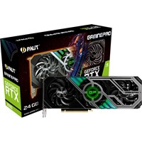 Palit GeForce RTX 3090 24GB GamingPro Boost Graphics Card