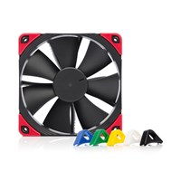Noctua NF-F12 PWM chromax.black.swap (120mm) Chassis Fan
