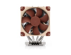 Noctua NH-D9 DX-3647 4U Intel Socket LGA3647 CPU Cooler