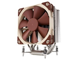 Noctua NH-U12DX i4 High Performance LGA2011 CPU Cooler