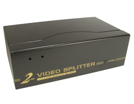 NEWlink 2-Port VGA Splitter