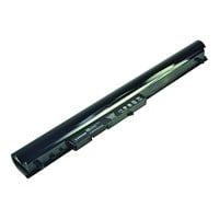 2-Power Main Battery Pack 14.4B 2600mAh Laptop Battery