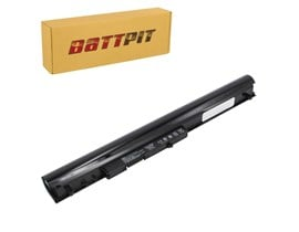 Battpit Laptop Battery - 1 x Lithium Ion 4-cell 2800maH for HP 14 Laptops