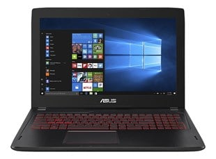"ASUS FX502VM 15.6"" 16GB 1TB Core i7 Laptop"