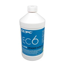 XSPC EC6 Opaque UV Blue Pre-mixed Coolant