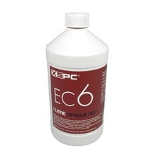 XSPC EC6 Opaque Red Pre-mixed Coolant