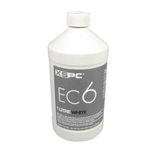XSPC EC6 Opaque White Pre-mixed Coolant