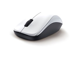Genius NX-7000 Wireless Mouse (White)