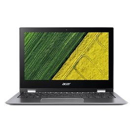 "Acer Spin 1 11.6"" Touch  Laptop/Tablet Convertible"
