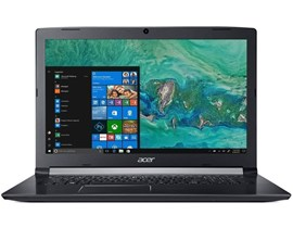 "Acer Aspire 5 Pro 17.3"" 8GB 1TB Core i7 Laptop"