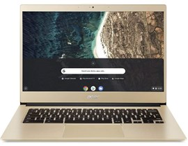 "Acer CB514-1HT 14"" Touch  4GB Celeron Chromebook"