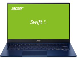 "Acer Swift 5 14"" Touch  8GB Core i5 Laptop"