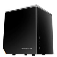 Xigmatek Nebula C ITX Gaming Case - Black USB 3.0