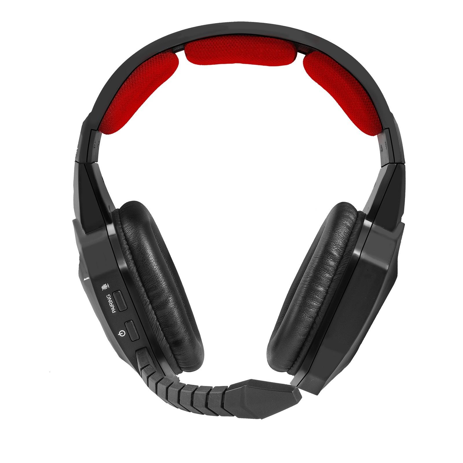sumvision nemesis akuma wireless gaming headset xbox one  add to compare