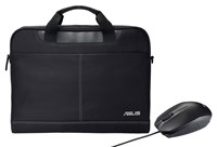 ASUS NEREUS Carry Case and UT280 Mouse