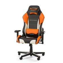 DXRacer Drifting Series Performance Chair (Black/White/Orange)