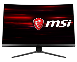 "MSI Optix MAG271C 27"" Full HD 144Hz Curved Monitor"