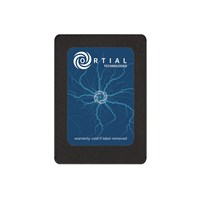 Ortial + 2.5 120GB SATA III Solid State Drive