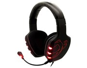OZONE Rage 7HX 7.1 Surround Sound Gaming Headset