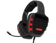 Ozone Rage Z90 USB Gaming Headset (Black)