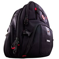 Ozone Survivor Gaming Gear Backpack (Black)