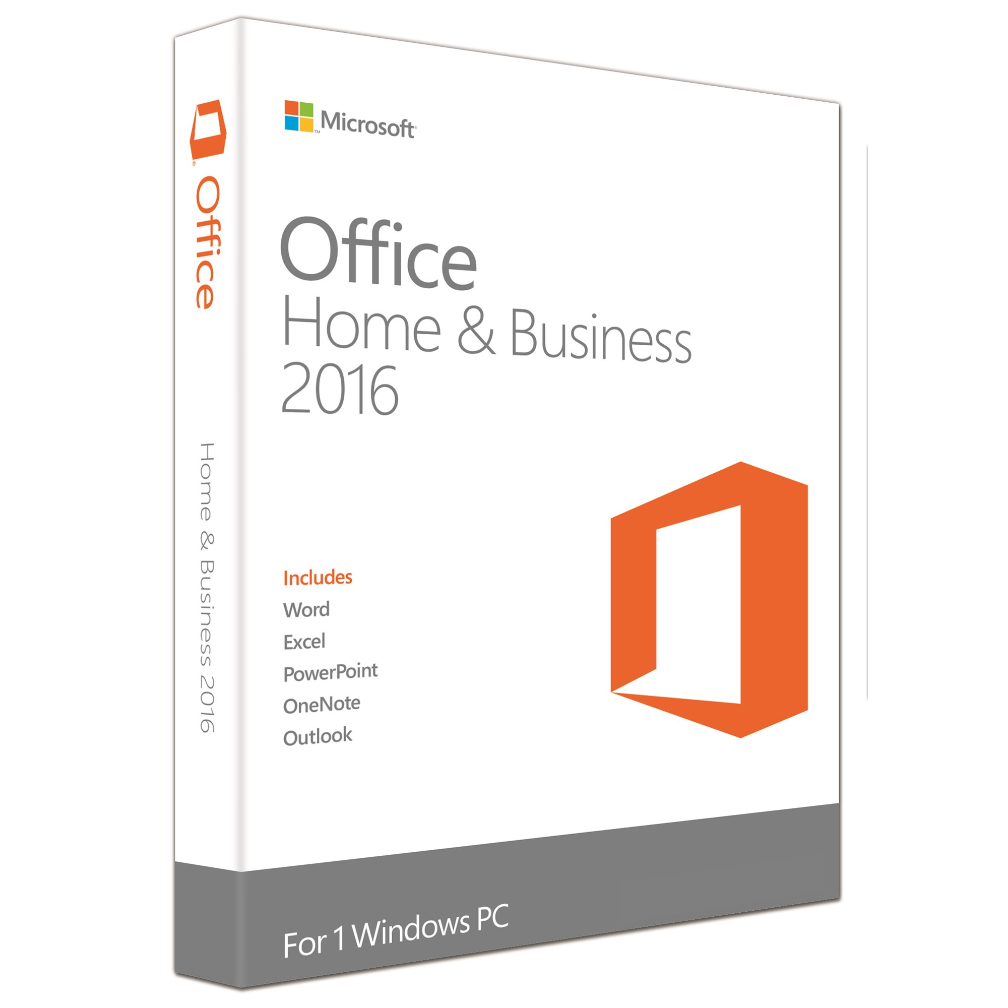 Office software including Microsoft Office 2010, Home and Student ...